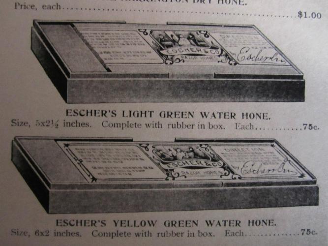1900's escher add 2