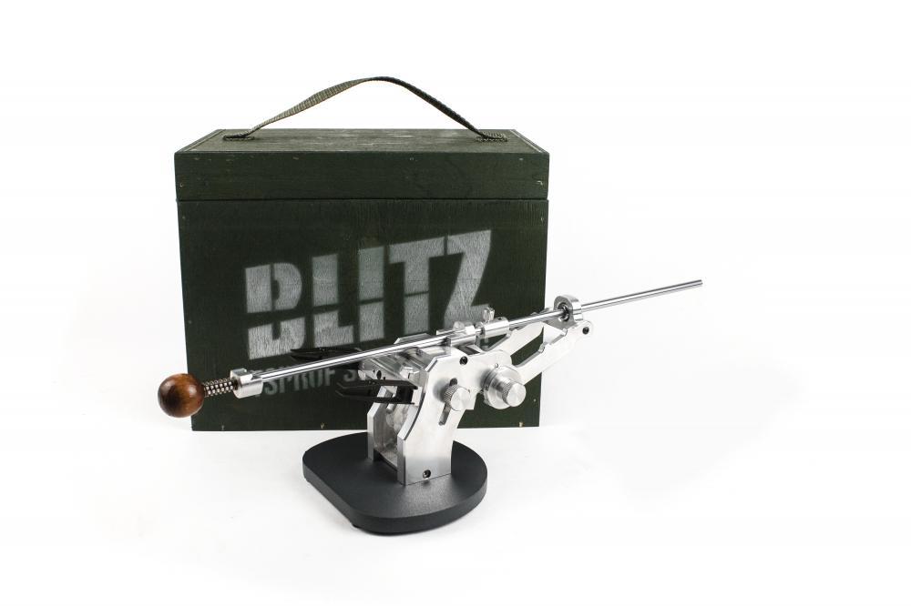 точилка Blitz